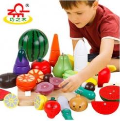 巧之木玩具