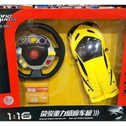 遥控车系列玩具.