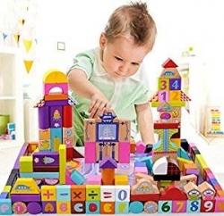 木制系列玩具