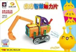 动漫糸列玩具