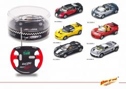创新精品遥控车