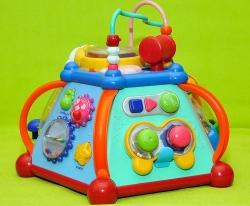 儿童玩具批发中心