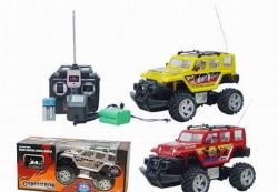兰州遥控车系列玩具