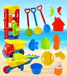 兰州沙滩玩具批发
