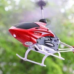 遥控飞机玩具